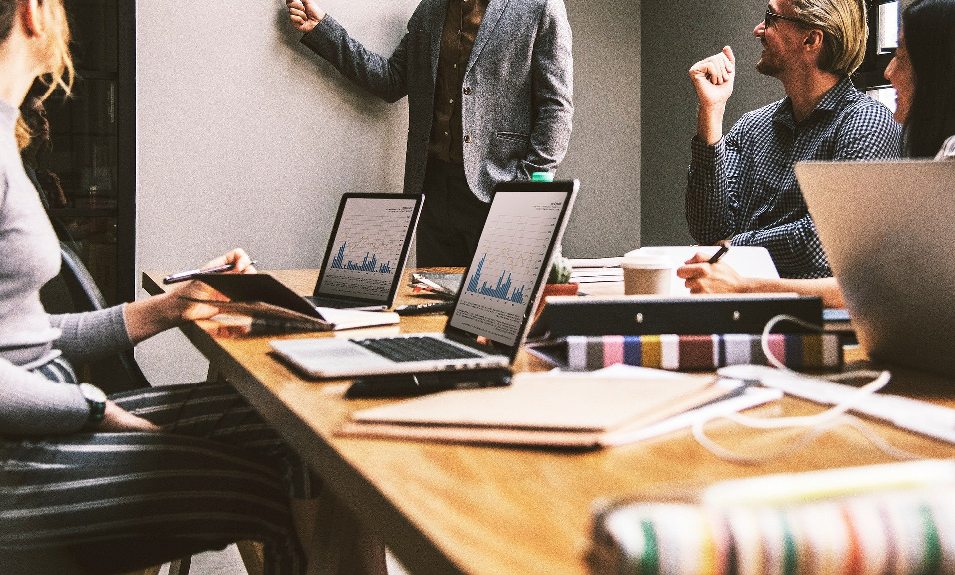 The Three Most Common Types of Business Structure
